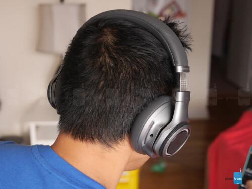 Plantronics BackBeat Pro+ Review