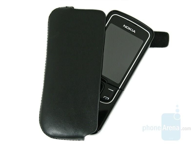 The Case - Nokia 8600 Luna Review