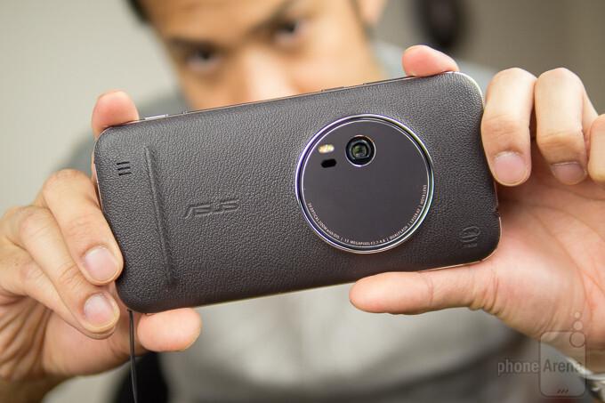 Asus Zenfone Zoom Review