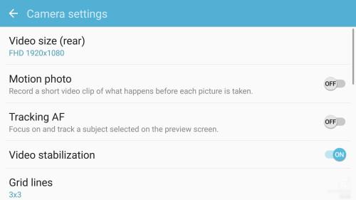 Samsung Galaxy S7 edge Review