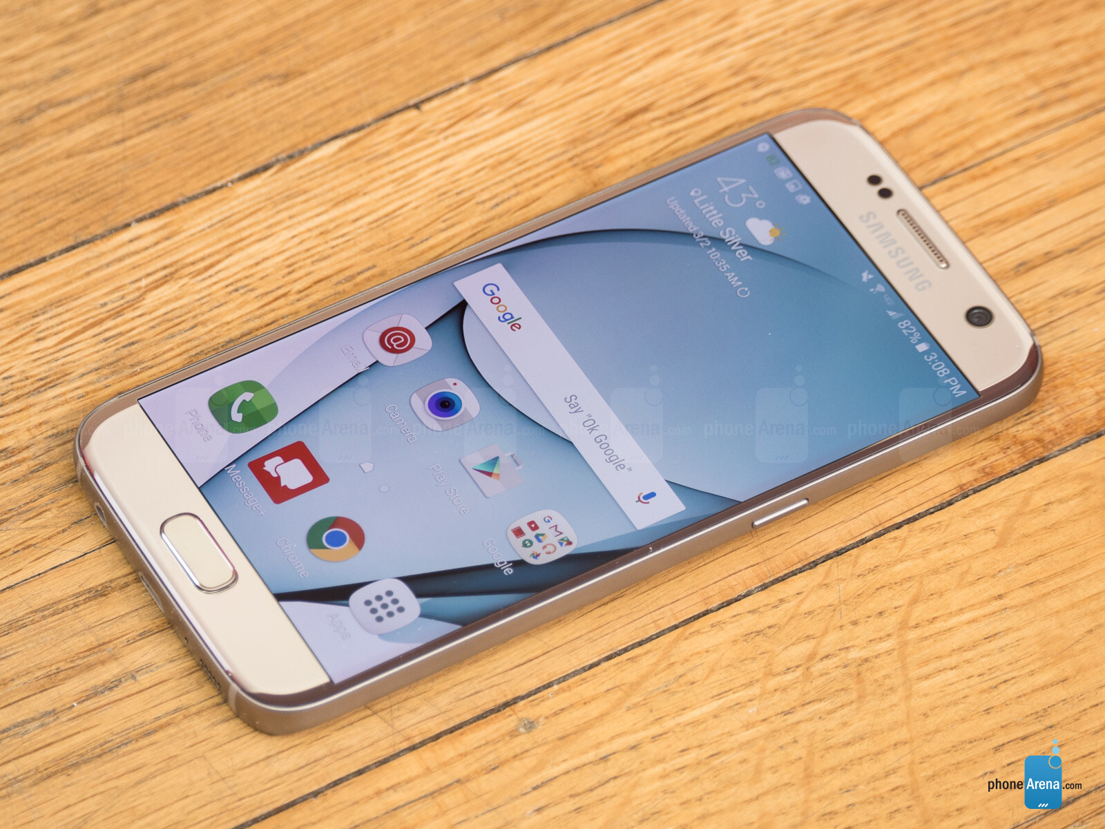 Samsung Galaxy S7 Reviews