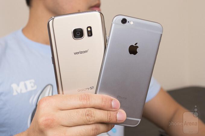 LG G5 vs LG G4, il nostro confronto (foto e video)