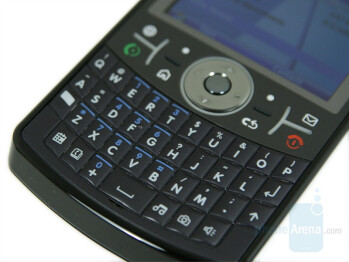 Motorola Q9h Review