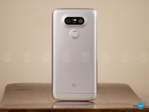 LG G5 Preview