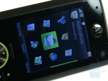 Motorola Z8 Preview