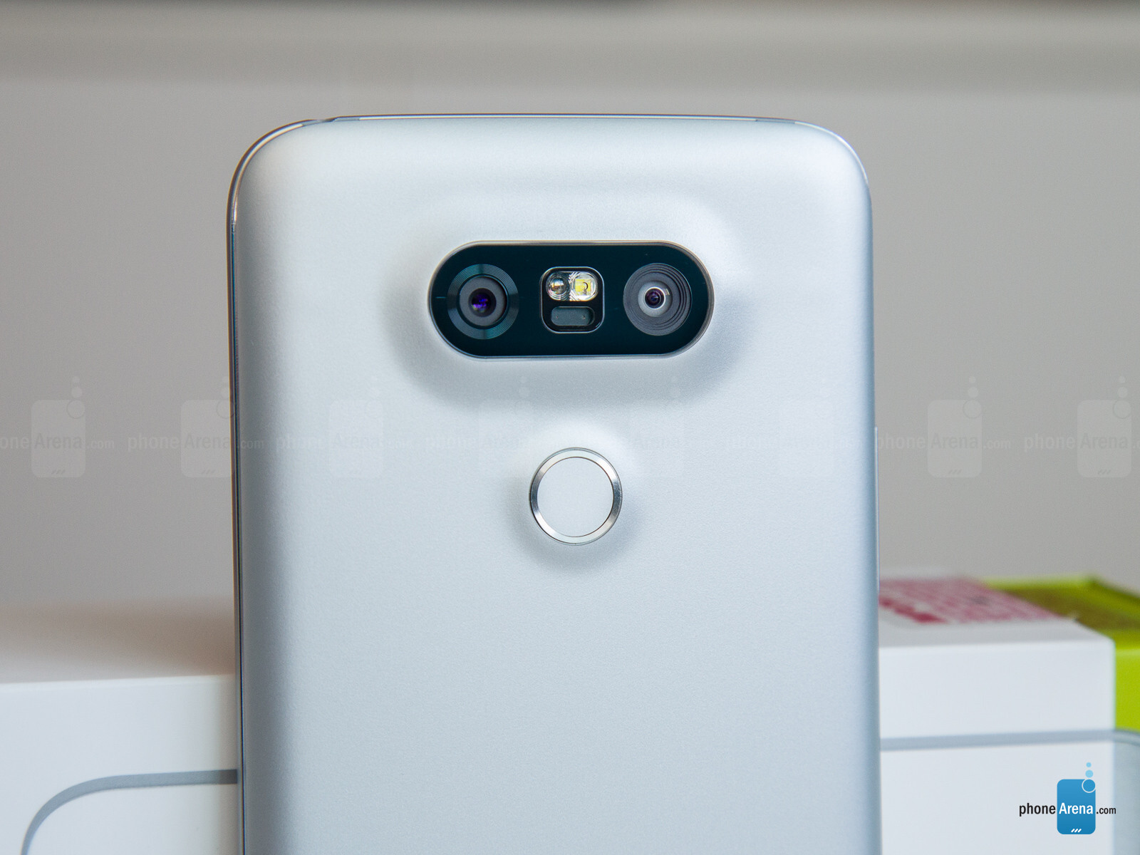 Deal: Unlocked LG G5 is on sale for its lowest price ever ...
