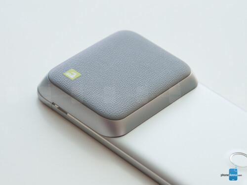 The LG CAM Plus