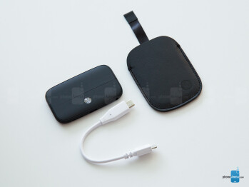 LG Hi-Fi Plus module - LG G5 Review