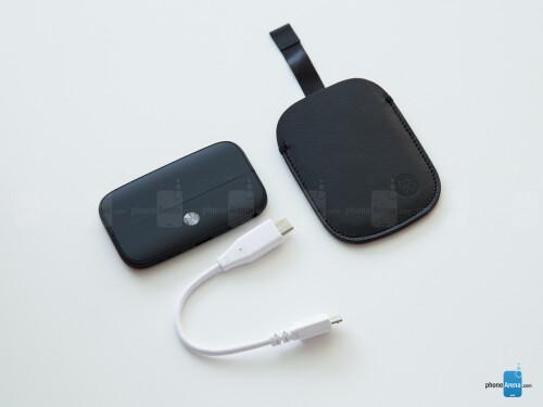 The Hi-Fi Plus module