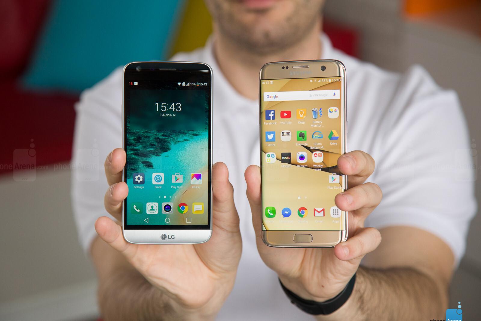 Samsung galaxy s7 edge screen auto rotate off caller id 17