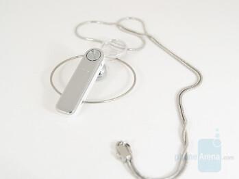 Nokia BH-701 Review