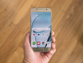 Samsung Galaxy S7 Review
