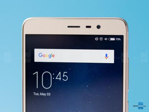 Xiaomi Redmi Note 3 Review