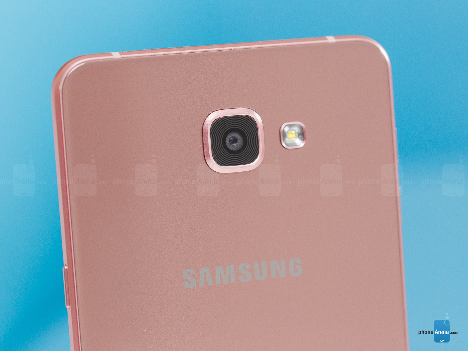 Samsung Galaxy A9 2016 Review Camera And Multimedia