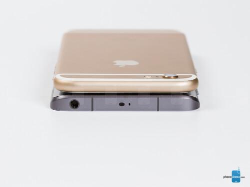 Xiaomi Mi 5 vs Apple iPhone 6s