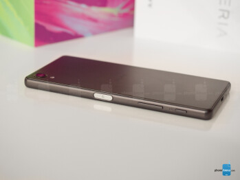 Sony Xperia X Review