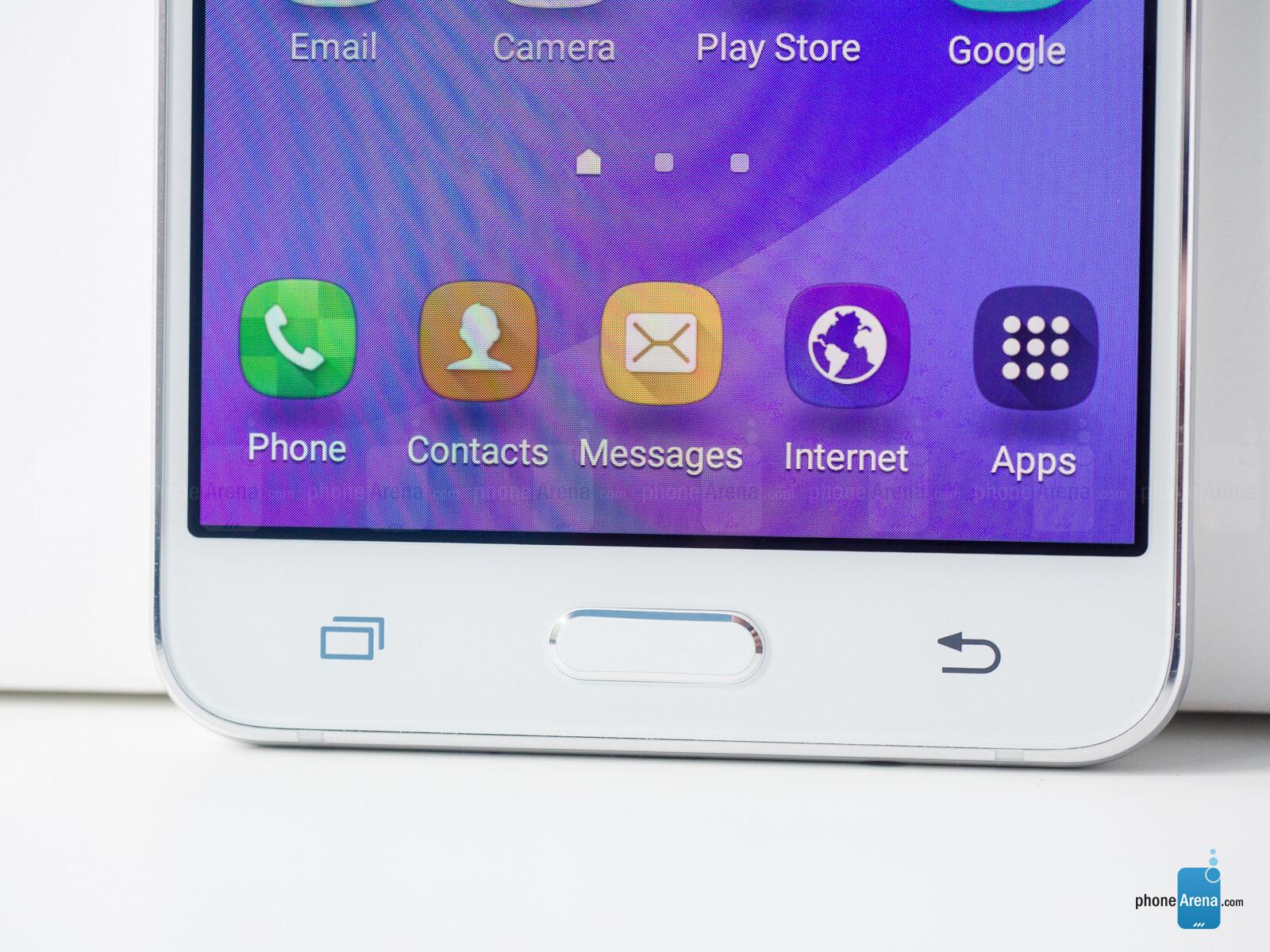 Samsung Galaxy J5 (2016) Review - PhoneArena
