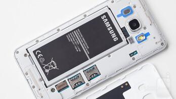 Аккумулятор Samsung EB-L1G6LLUCSTD 2100мАч для GT-I9300 EB-L1G6L