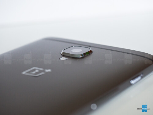 The OnePlus 3 in pictures
