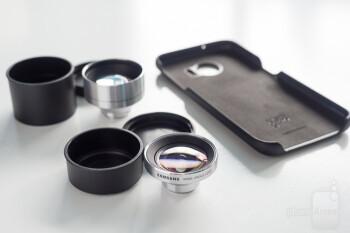 Image result for SAMSUNG Galaxy S7 edge SM-G935 genuine LENS COVER