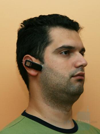 Nokia BH-301 Review