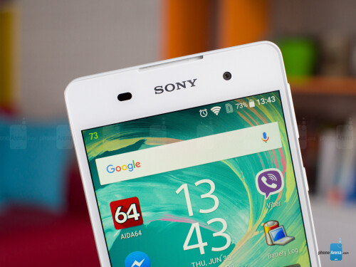 Sony Xperia E5 Review