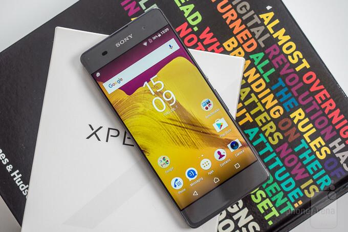 Sony Xperia XA Review - PhoneArena