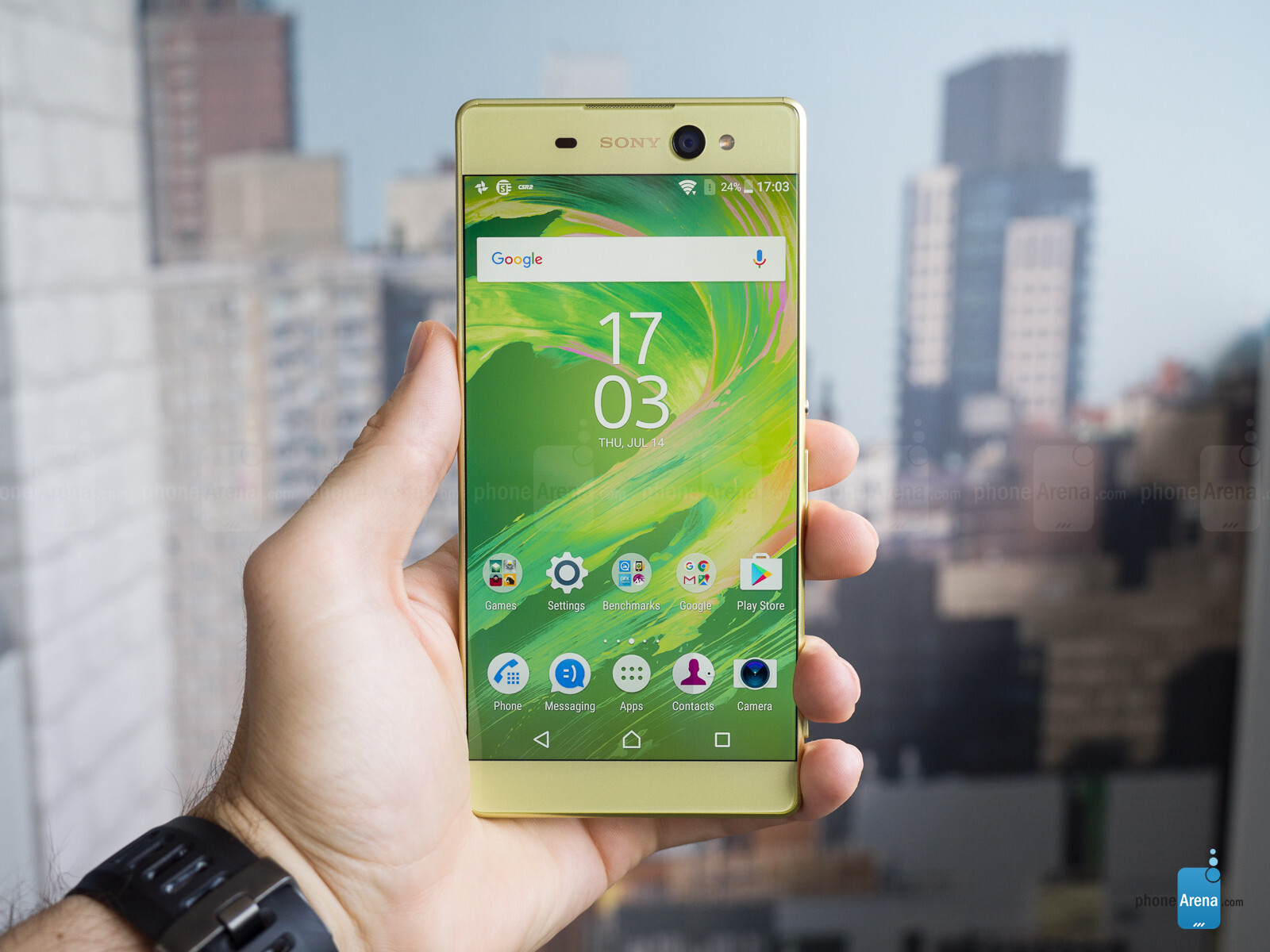 sony xperia xa ultra review. Black Bedroom Furniture Sets. Home Design Ideas