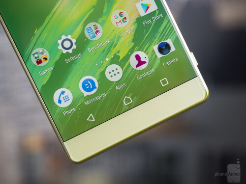 Sony Xperia XA Ultra Review