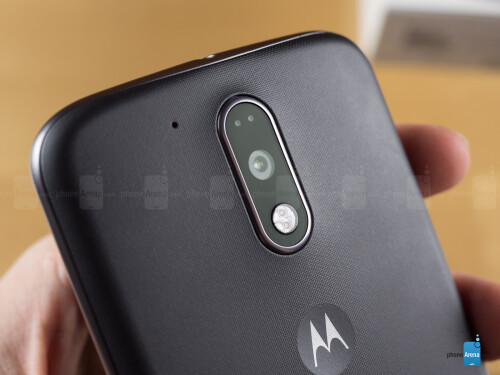 Moto G4 and G4 Plus