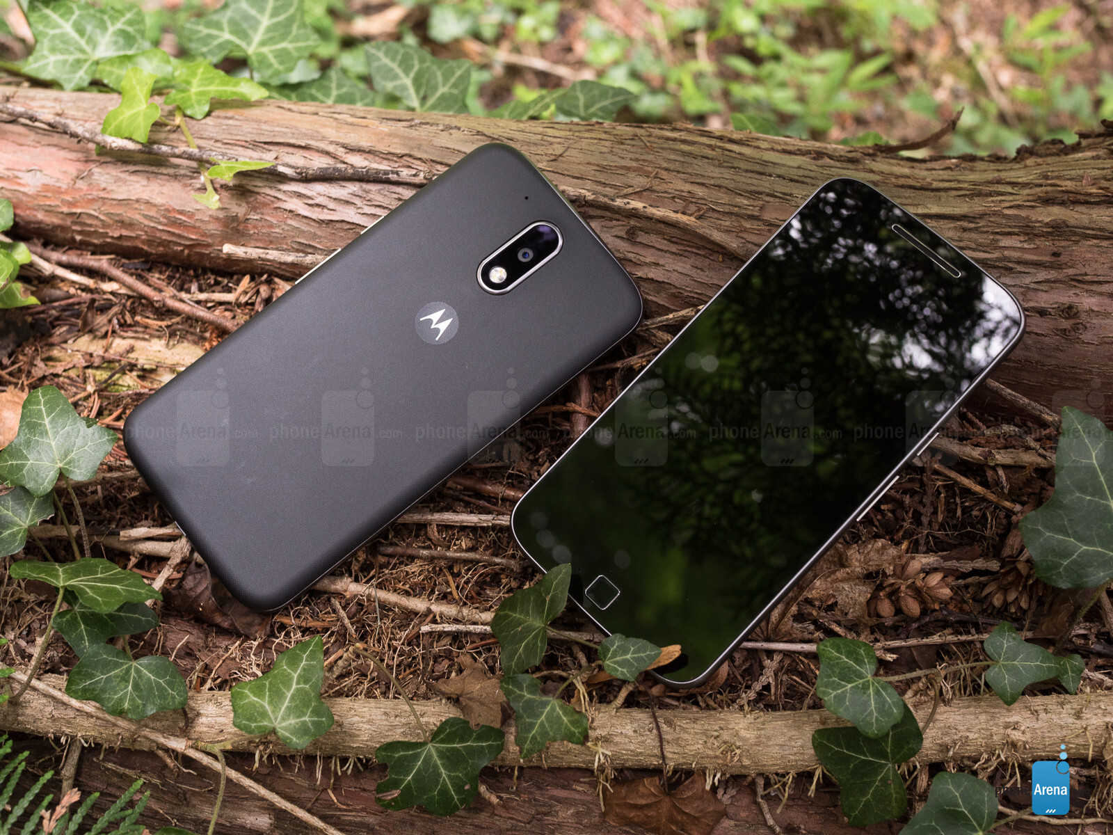 Moto G4 and G4 Plus Review - PhoneArena