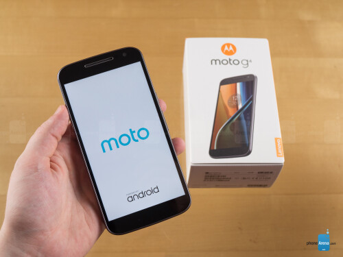 Moto G4 and G4 Plus Review
