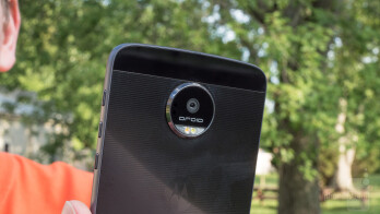 Moto Z Droid and Moto Z Force Droid Review