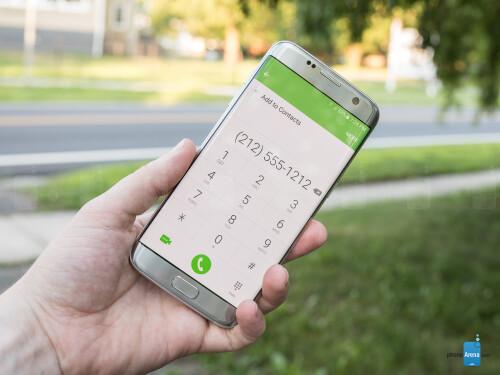 Moto Z Force Droid vs Samsung Galaxy S7 edge