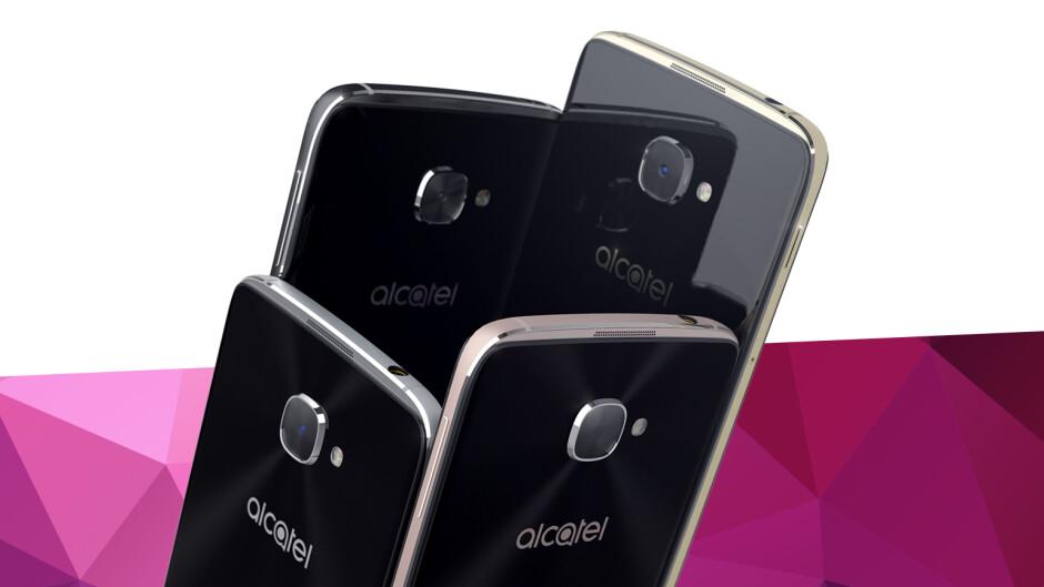 Alcatel Idol 4S Review