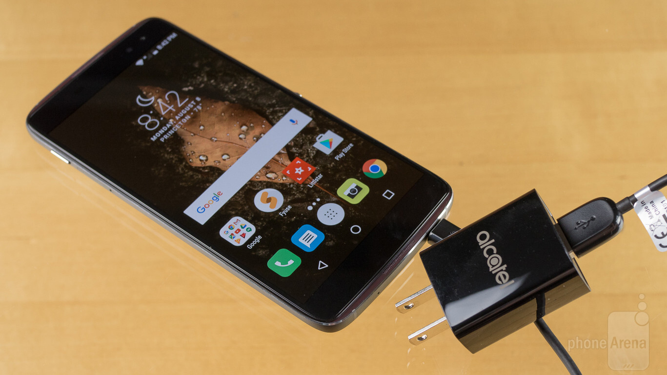 Alcatel Idol 4s Review Call Quality Battery Life And