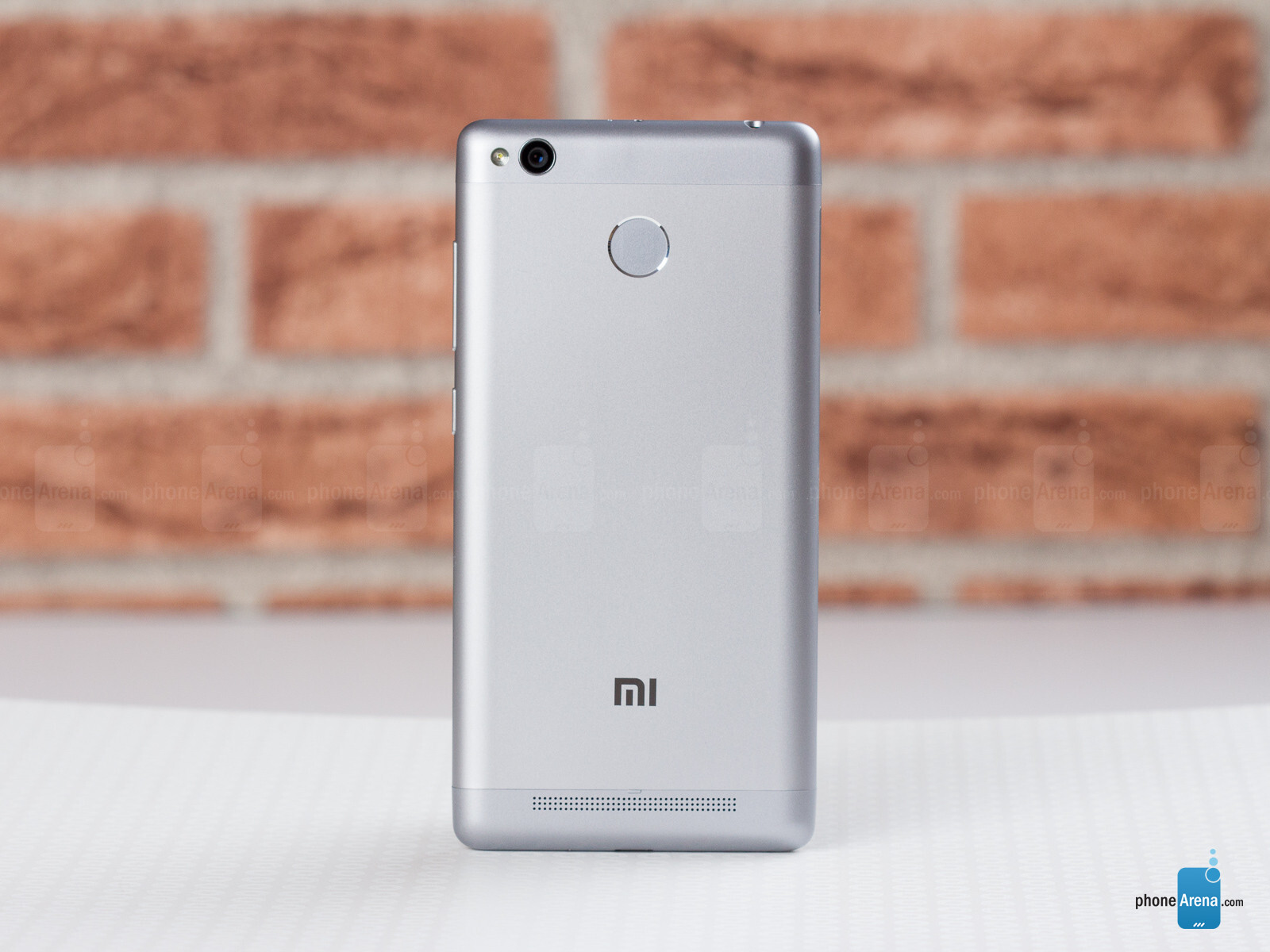 Xiaomi Redmi 3s Review