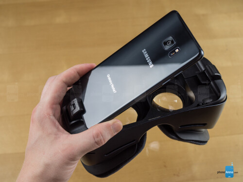 Samsung Gear VR 2016 Review