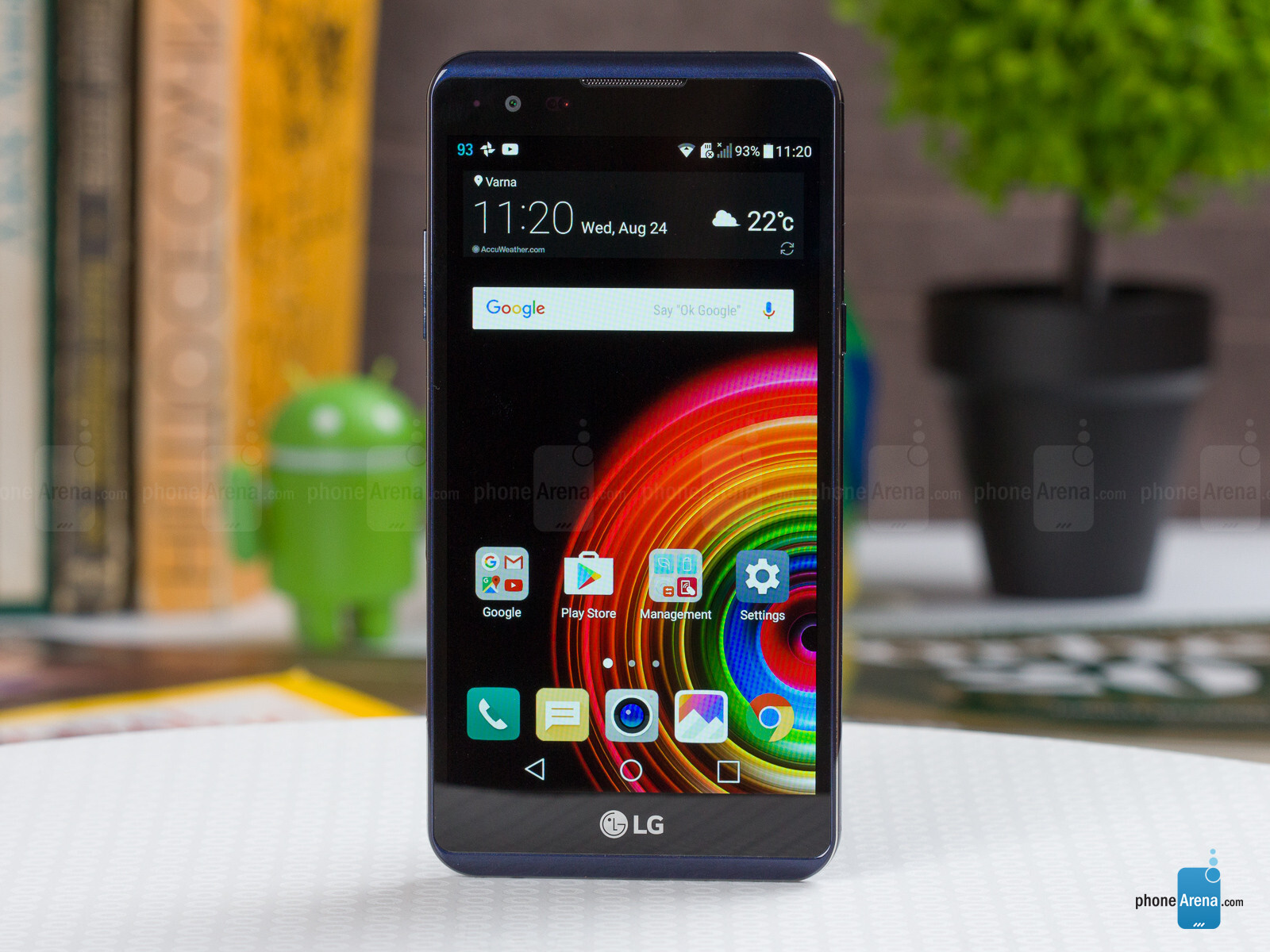 Lg X Power Review Call Quality Battery Life And