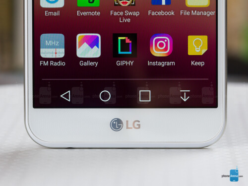 LG X Mach Review