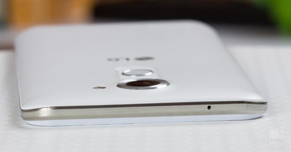 LG X Mach Review