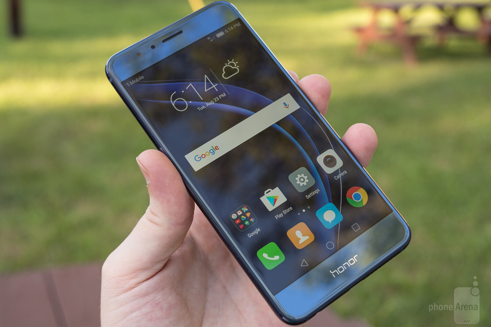 honor 8 review call quality battery life and conclusion. Black Bedroom Furniture Sets. Home Design Ideas
