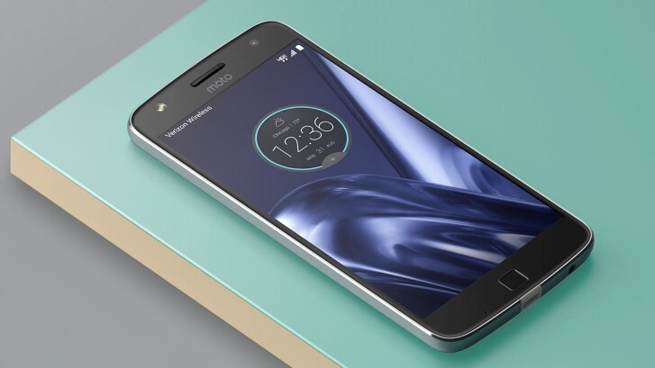 Moto Z Play Droid Review - PhoneArena