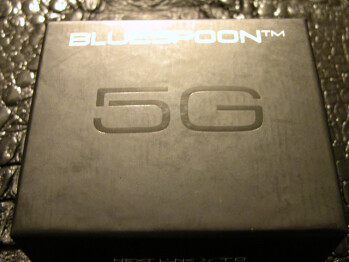 Nextlink Special Edition #1 BlueSpoon 5G review