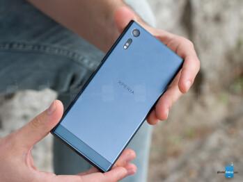 Sony Xperia XZ Review
