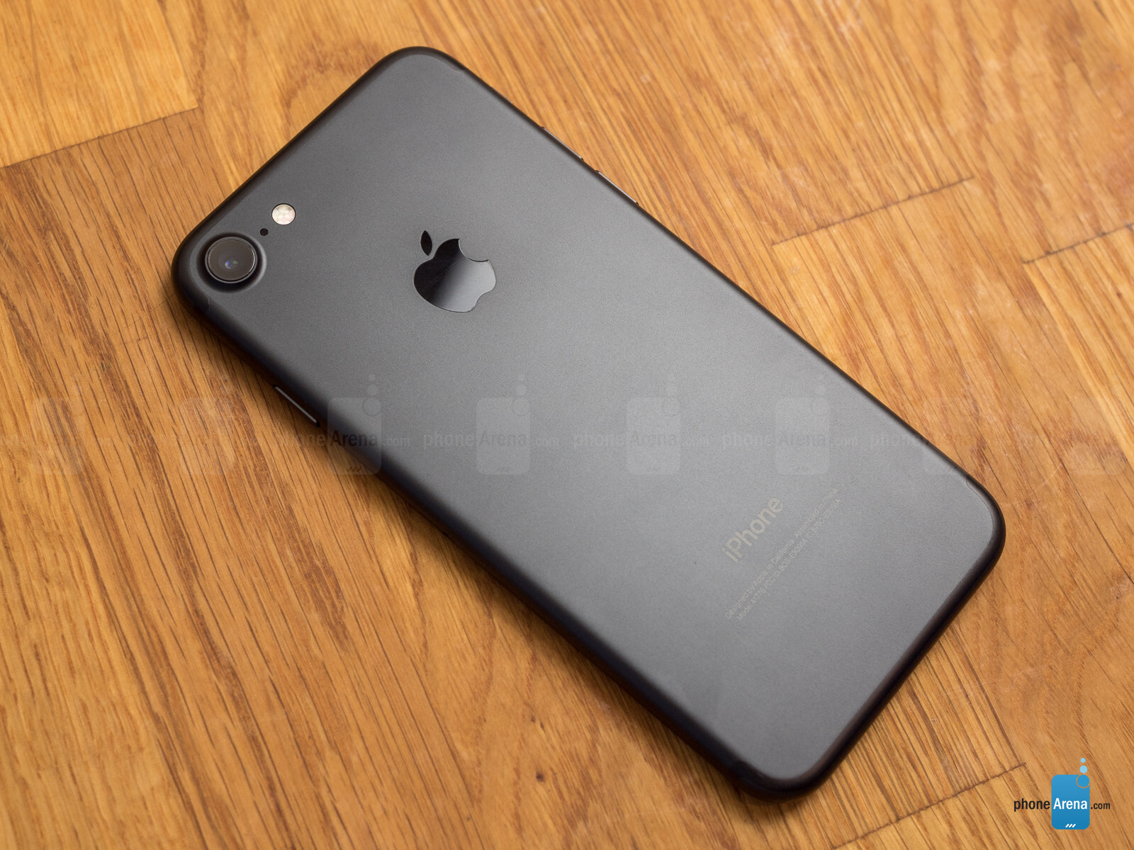 apple iphone 7 review. Black Bedroom Furniture Sets. Home Design Ideas