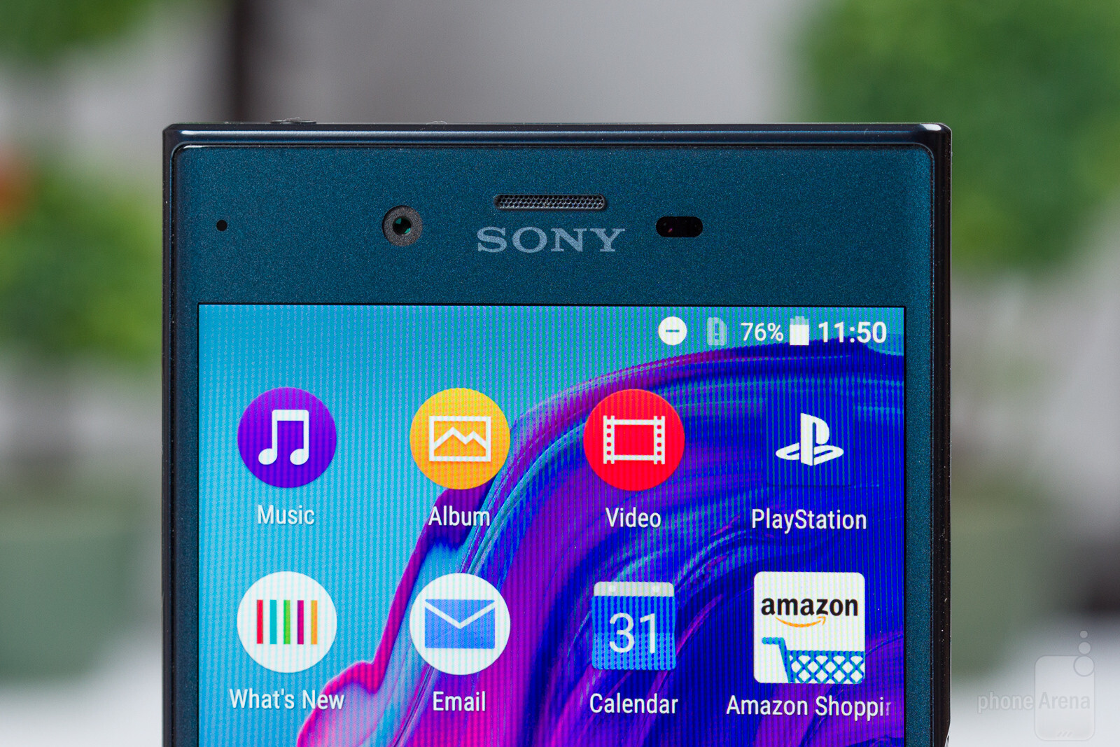 Sony Xperia Go-Can Cope with Almost Everything (Mobile Test)