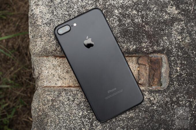 Apple Iphone 7 Plus Review Phonearena