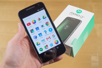 Moto G4 Play Review