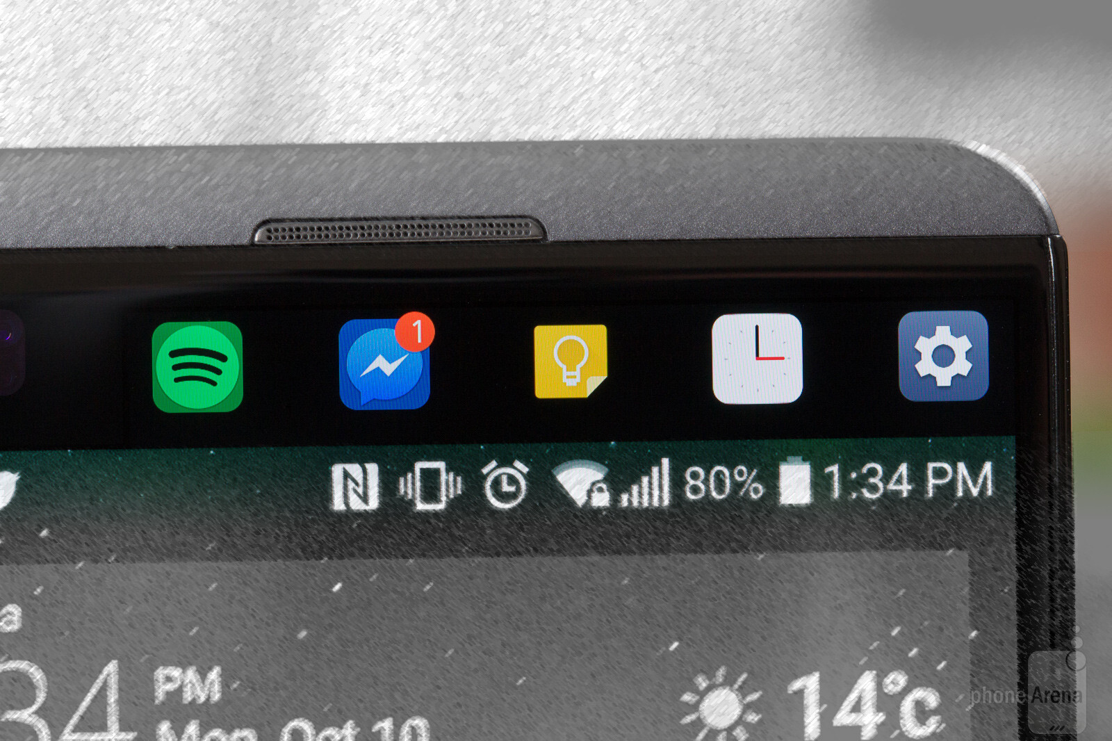 LG V20 Review - PhoneArena
